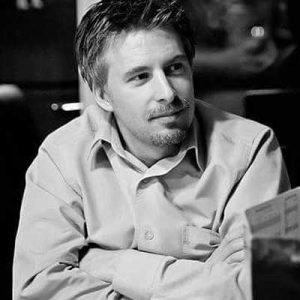 David Larivière