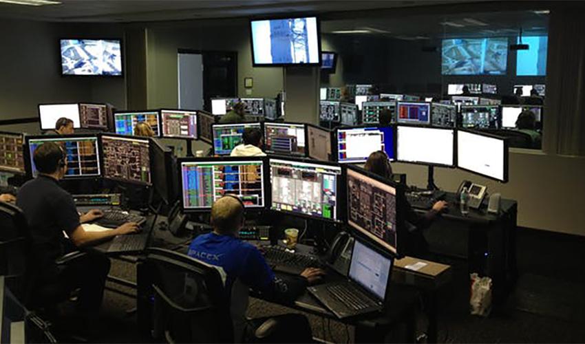 Surveillance 24h/24